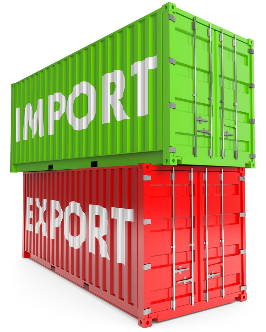 import export customs clearance